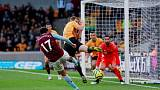 Wolves beat Villa to move into top eight