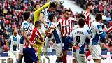 Atletico go third as Morata's scoring streak rolls on
