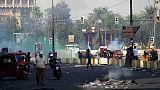 Attentato a militari italiani in Iraq