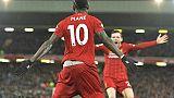 Premier: Liverpool travolte City 3-1