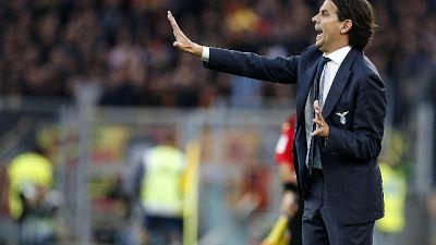 Lazio: Inzaghi, bravi a stringere denti