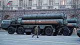 Turkey should scrap Russian missile system or face U.S. sanctions - White House official