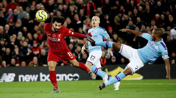 Liverpool win over City suggests long wait may come to an end