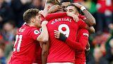 Solskjaer hails Man United's best performance of season against Brighton