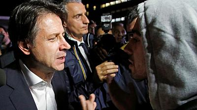 Italy to consider legal immunity for ArcelorMittal if group re-commits to Ilva