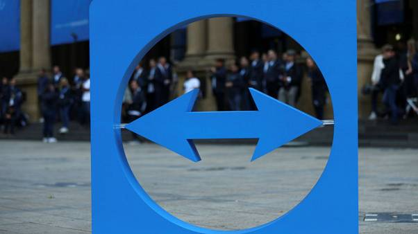 TeamViewer core profits up 95% in first results since IPO