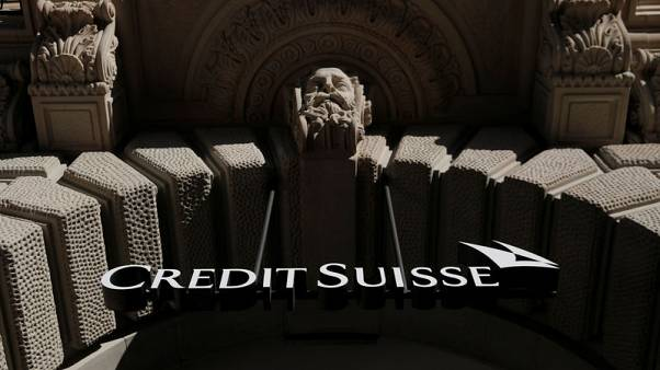 Credit Suisse makes change to executive board