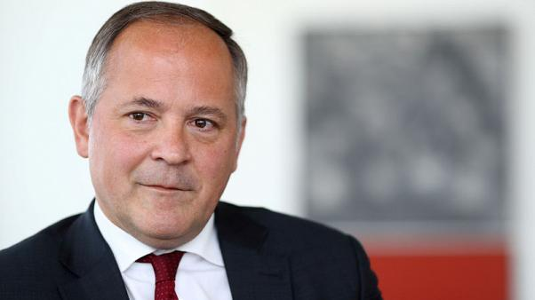 ECB's Coeure to head BIS Innovation Hub from Jan. 15
