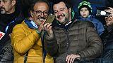 Salvini: Milan?Torneranno tempi migliori