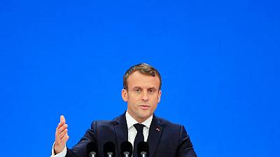 Poland says France's Macron comments on NATO 'dangerous' - FT