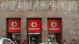 Vodacom posts 19% half-year profit rise a year after share scheme hit