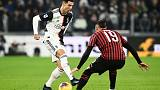 Ronaldo's fitness and attitude both under the spotlight