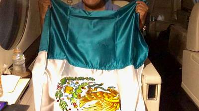 Bolivia's Morales boards plane to Mexico as protests rage in La Paz