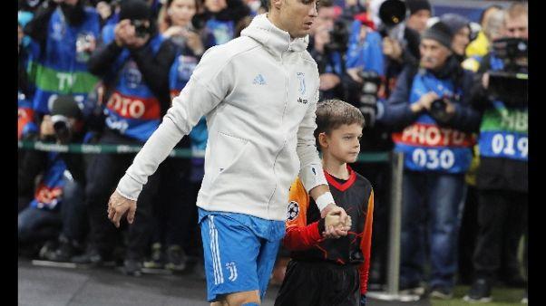 Ronaldo chiude caso, vittoria importante