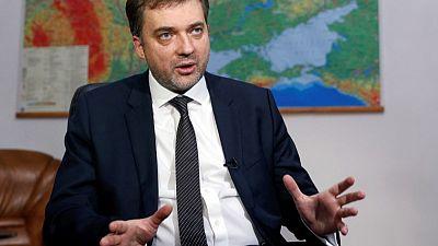 Ukraine expects U.S. military aid to keep flowing despite Trump impeachment battle