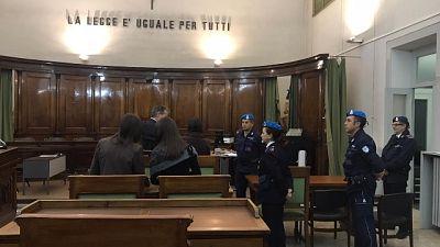 Condannata foreign fighter italiana