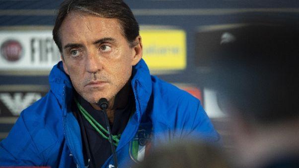 Mancini, Balotelli, chiamo per merito