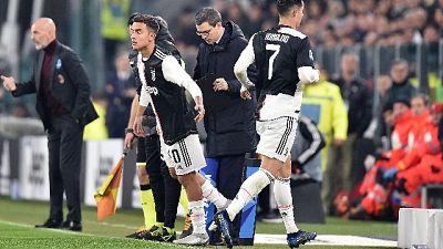 Ronaldo già in Portogallo, niente multe
