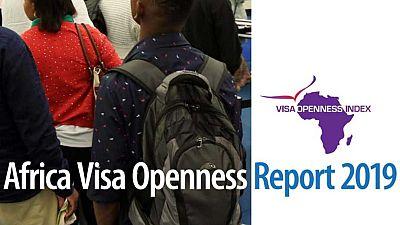 Indice d'ouverture sur les visas : « Progrès sans précédents », révèle le Rapport 2019