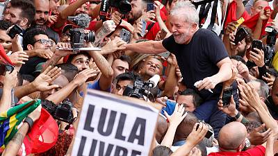 Brazil reform process can withstand Lula release, regional tensions - Treasury Secretary