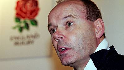 England must rethink front row strategy for 2023 - Woodward