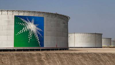 Giant Aramco listing a critical test for young Saudi exchange