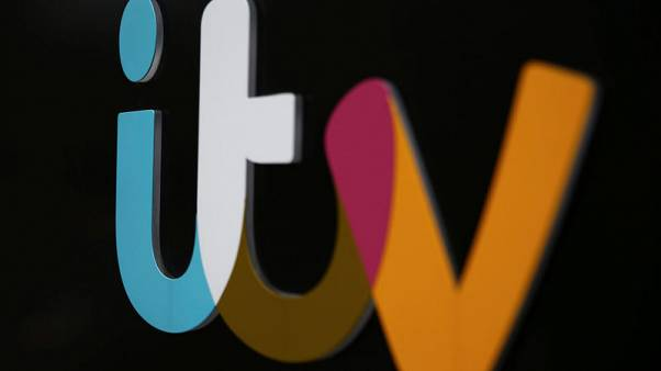 ITV set for solid end to the year after third-quarter advertising grows