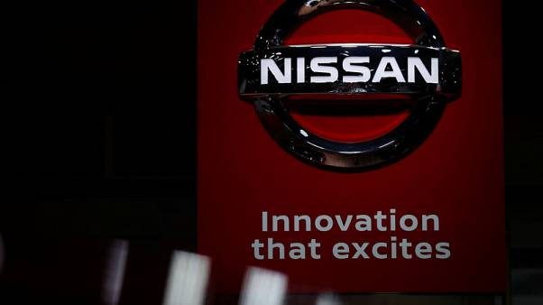 Nissan reports 70% second-quarter profit slump, slashes full-year outlook
