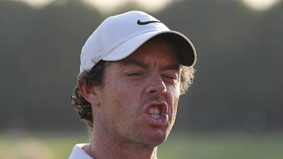 McIlroy da 500 settimane in top ten