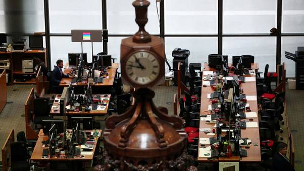 Lloyd's of London sees rush of 'syndicate-in-a-box' applications - CEO