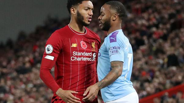 Sterling-Gomez row should have been handled internally - Ferdinand
