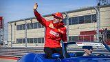 Leclerc to take grid penalty in Brazil