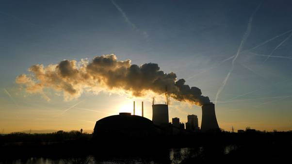 Germany will not force hard coal plant closures before 2026 - draft law