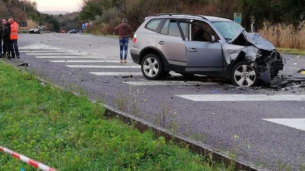 76 incidenti su 100 sulle strade urbane