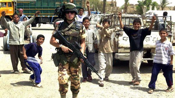 Nassiriya: Conte, resta lotta terrorismo