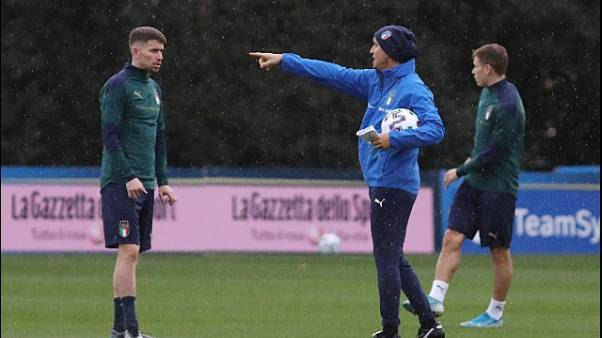 Bosnia-Italia, l'arbitro sarà Scharer