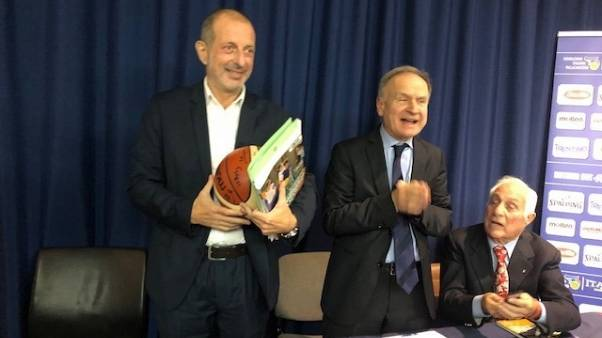 Basket: azzurre a Cagliari sfidano ceche