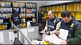 Frode 'carosello' da 200 mln, 17 arresti
