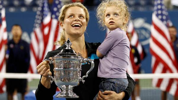 Clijsters could struggle with physicality of modern game - say top coaches