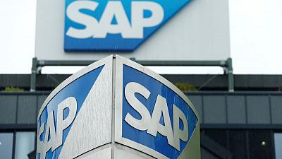 SAP to cut research centres in drive to lift margins