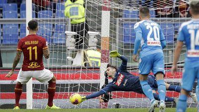 Napoli:Daily Mail,Al Thani offre 560 mln