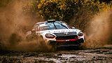 Nucita porta in Sicilia Abarth Rally Cup