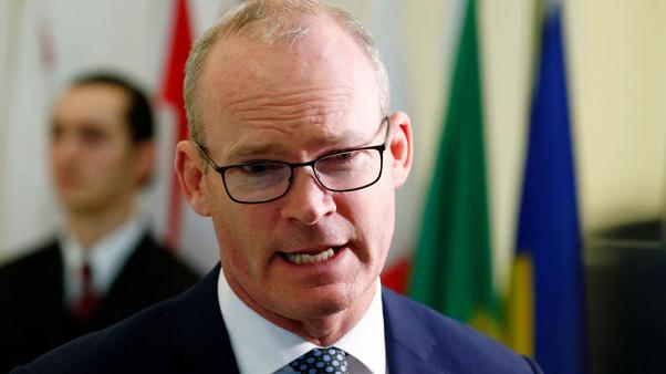 Two-year-old daughter of Islamic State detainee is Ireland's main concern - minister