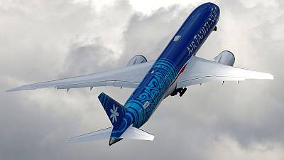 Flying 14 hours or more? Boeing sees longer routes as 'key' for growth