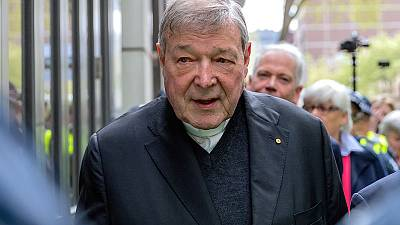Australian High Court agrees to hear ex-Vatican treasurer's sex offences appeal