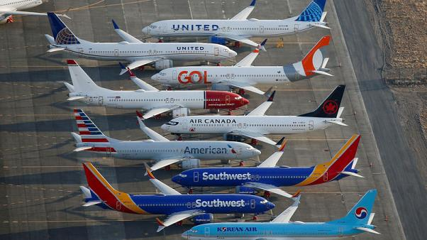 Some U.S. airlines willing to take 737 MAX jets before pilot training approval - sources