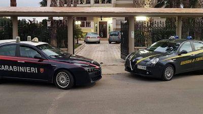 Droga: 3 arresti,legati a Messina Denaro