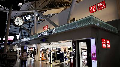Japan's Fast Retailing enlists robotics startups to automate warehouses