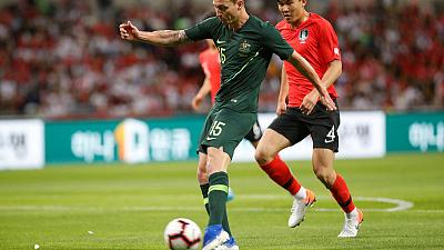 Australia confront bogey team Jordan in World Cup qualifiers