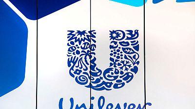 Unilever appoints Andersen as new chairman, replacing Marijn Dekkers